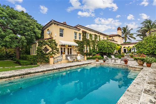 172 Ocean, Palm Beach, FL, 33480,  Home For Sale