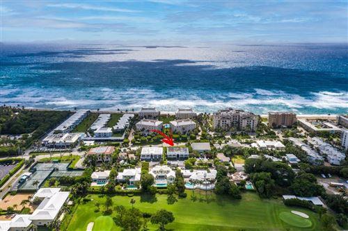 4400 Ocean, Gulf Stream, FL, 33483, Gulfstream Villas Home For Sale