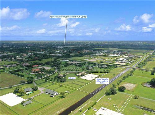 15324 Sunnyland, Wellington, FL, 33414,  Home For Sale