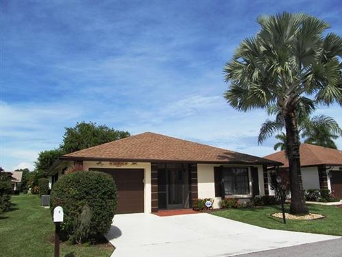 6253 Blue Baneberry, Greenacres, FL, 33463, BUTTONWOOD WEST Home For Sale