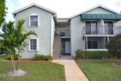 716 Waterside, Hypoluxo, FL, 33462, Waterside Village of Palm Beach Home For Sale