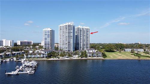 1 Water Club 1701, North Palm Beach, FL, 33408, Water Club North Palm Beach Home For Sale
