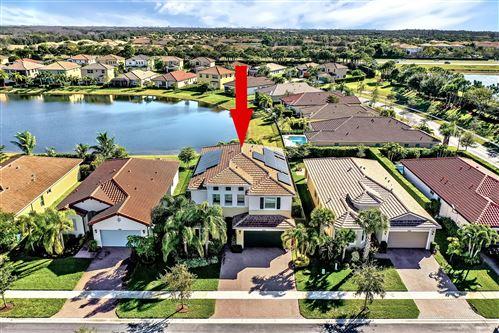 3006 Strada, Royal Palm Beach, FL, 33411, PortoSol Home For Sale