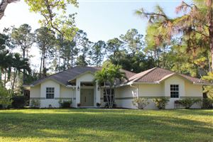 14874 79th, Loxahatchee, FL, 33470, The Acreage Home For Sale