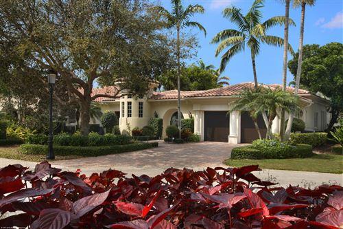 11215 Orange Hibiscus, Palm Beach Gardens, FL, 33418, OLD PALM GOLF CLUB Home For Sale