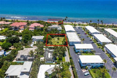 , Ocean Ridge, FL, 33435, TROPICAL SHORES Home For Sale