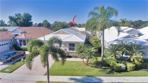 4401 Kensington Park, Wellington, FL, 33449, WYCLIFFE TR K Home For Sale