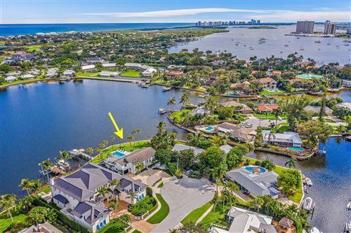 11670 Lake Shore, North Palm Beach, FL, 33408, Hidden Key Home For Sale