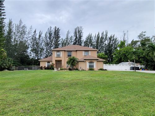 17678 60th, Loxahatchee, FL, 33470,  Home For Sale