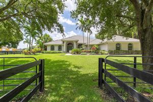 2041 Appaloosa, Wellington, FL, 33414, Saddle Trail Park of Wellington Home For Sale