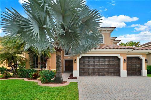 544 Edgebrook, Royal Palm Beach, FL, 33411,  Home For Sale