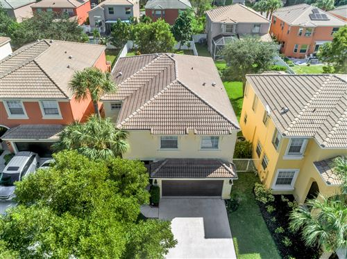 1304 Isleworth, Royal Palm Beach, FL, 33411, Madison Green Home For Sale