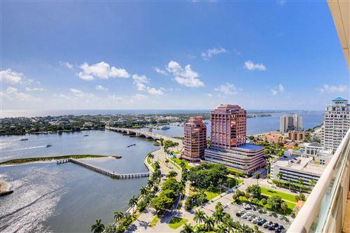 525 Flagler, West Palm Beach, FL, 33401, TRUMP PLAZA Home For Sale