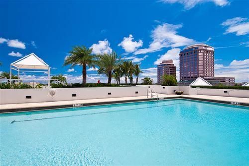 525 Flagler, West Palm Beach, FL, 33401, TRUMP PLAZA OF THE PALM BEACHES CONDO Home For Sale