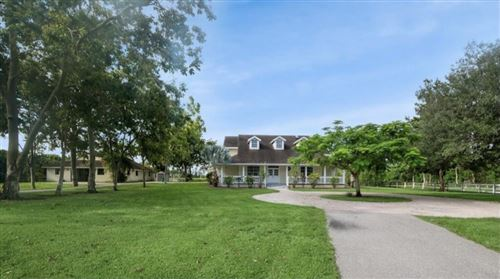 12284 Indian Mound, Wellington, FL, 33449, None Home For Rent