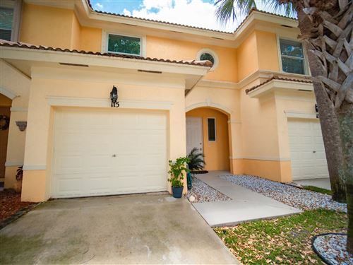 115 Wakulla Springs, Royal Palm Beach, FL, 33411,  Home For Sale