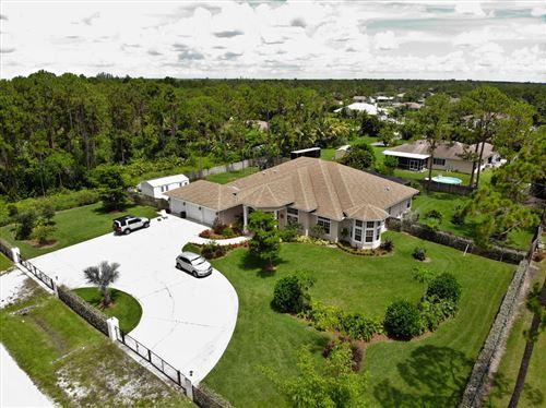 17609 69th, Loxahatchee, FL, 33470, ACREAGE Home For Sale