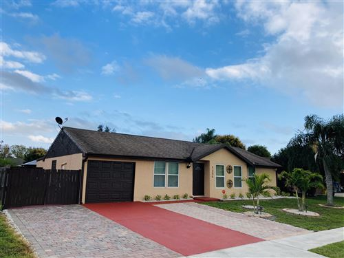 1454 Ryan, Royal Palm Beach, FL, 33411,  Home For Sale
