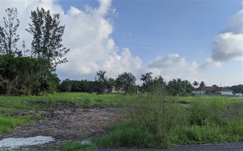 0 35th, Loxahatchee, FL, 33470, The Acreage Home For Sale
