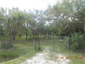 16300 Norris, Wellington, FL, 33470, Rustic Ranches Home For Sale