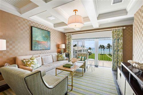 450 Ocean, Manalapan, FL, 33462, La Coquille Club Villas, Inc. Home For Sale