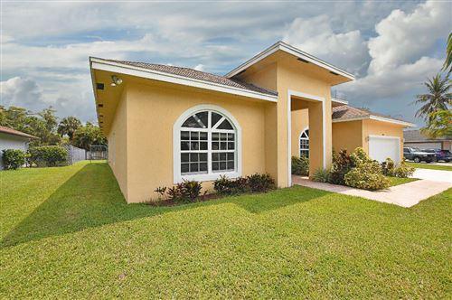 123 Bilbao, Royal Palm Beach, FL, 33411,  Home For Sale