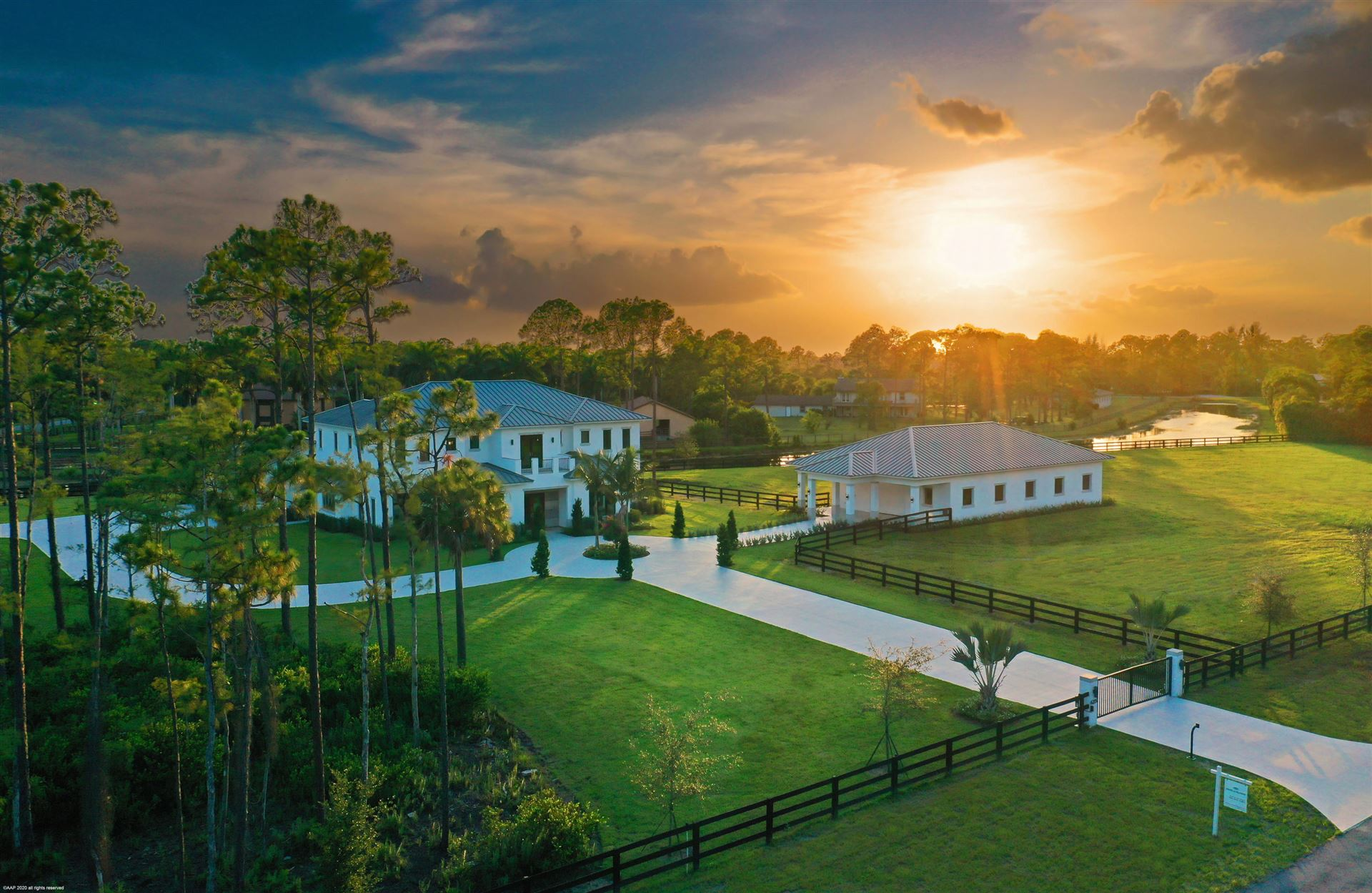 Lake Worth                                                                      , FL - $3,950,000