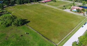 13476 Indian Mound, Wellington, FL, 33414, Palm Glade Ranches Home For Sale