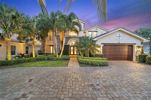 126 Carmela, Jupiter, FL, 33478, Jupiter  Country Club Home For Sale