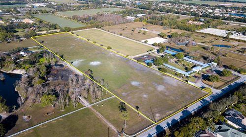 4333 120th, Wellington, FL, 33414, THE MEADOWS UNREC Home For Sale