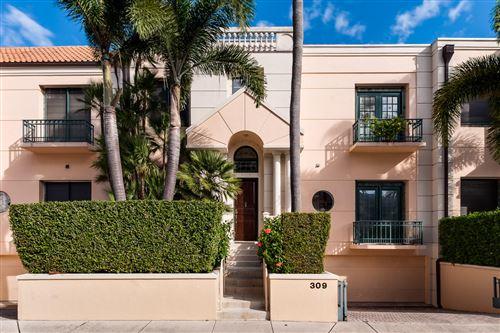 309 Everglade, Palm Beach, FL, 33480,  Home For Sale