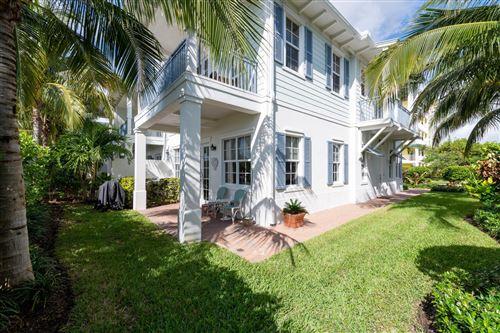 124 Ocean Breeze, Juno Beach, FL, 33408, OCEAN BREEZE TOWNHOMES Home For Sale