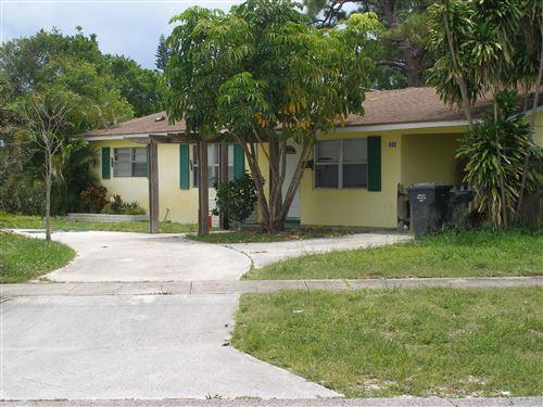 860 Magnolia, Lake Park, FL, 33403,  Home For Sale