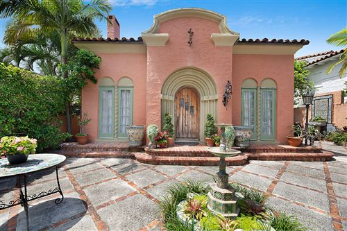 195 Pershing, West Palm Beach, FL, 33401, Pershing Park Lake Add Home For Sale