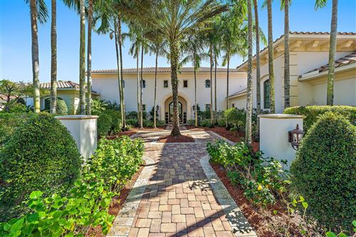 12204 Tillinghast, Palm Beach Gardens, FL, 33418, Old Palm Golf Club Home For Sale