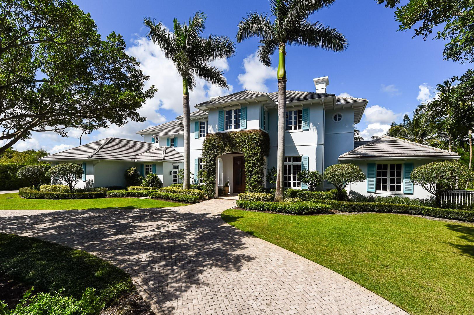 North Palm Beach                                                                      , FL - $5,495,000