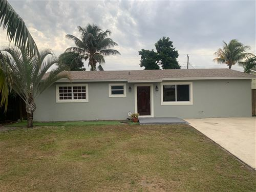 2802 Apalachee, Palm Springs, FL, 33406,  Home For Sale