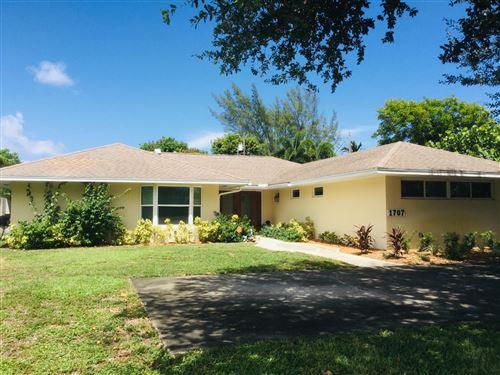 1707 Laurel, Lake Clarke Shores, FL, 33406,  Home For Sale