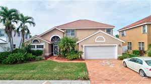 9118 Indian River, Boynton Beach, FL, 33472, RAINBOW LAKES TR A Home For Sale