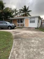 1101 B, Lake Worth Beach, FL, 33460,  Home For Sale