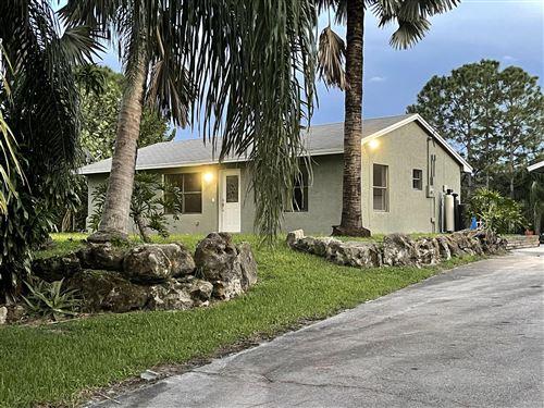 14754 87th, The Acreage, FL, 33470,  Home For Sale