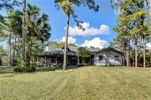 17709 42nd, The Acreage, FL, 33470, ACREAGE Home For Sale