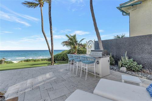 7 Ocean, Highland Beach, FL, 33487, Ocean Place Estates Home For Sale