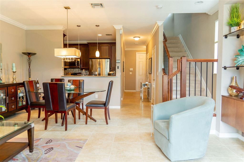 COLONY RESERVE AT LAKE WORTH Properties For Sale