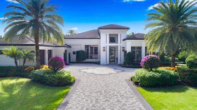 11774 Calleta, Palm Beach Gardens, FL, 33418, Old Palm Golf Club Home For Sale