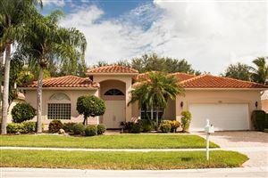 5254 Landon, Boynton Beach, FL, 33437, CASCADE LAKES Home For Sale