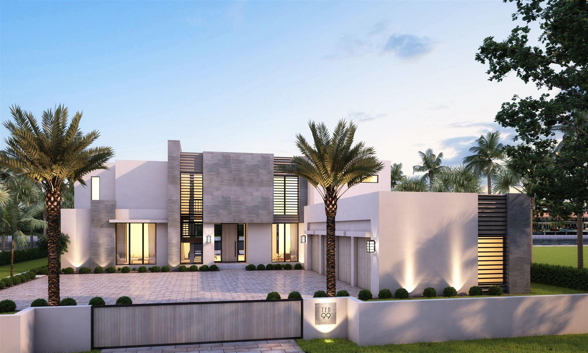 Boca Raton,FL- $11,950,000