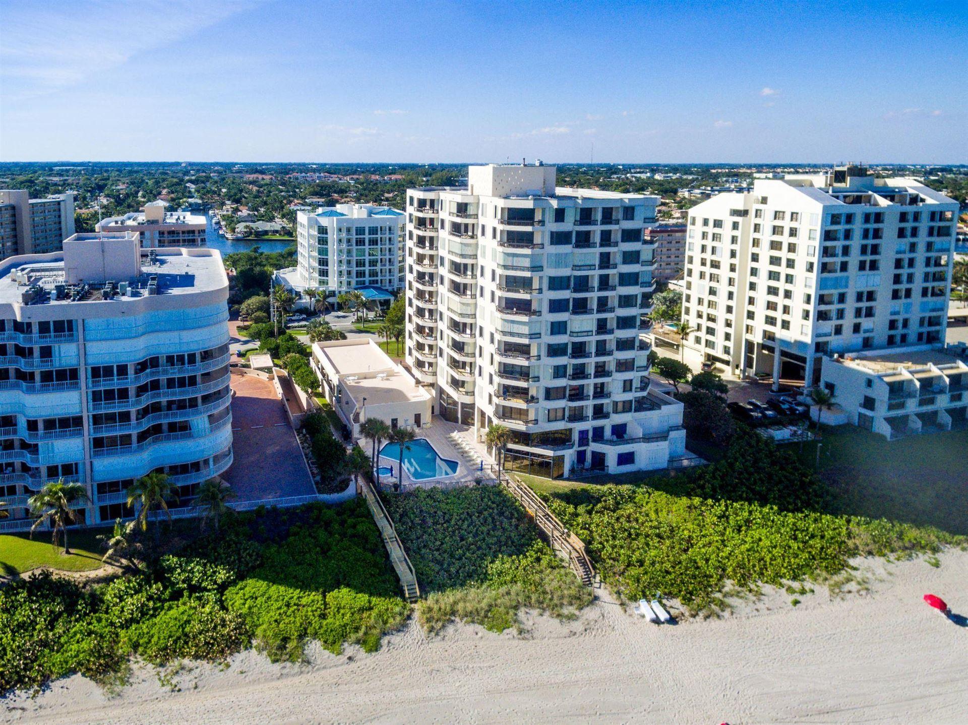Beach Walk East Properties For Sale
