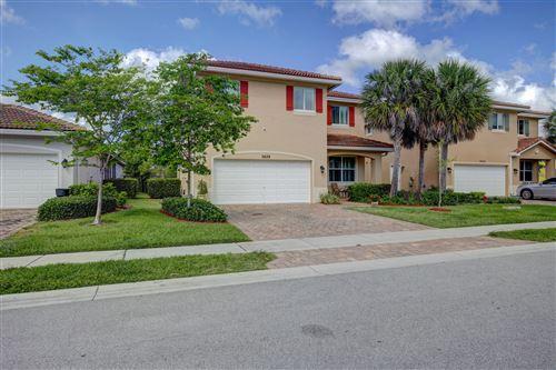 5628 Caranday Palm, Greenacres, FL, 33463,  Home For Sale