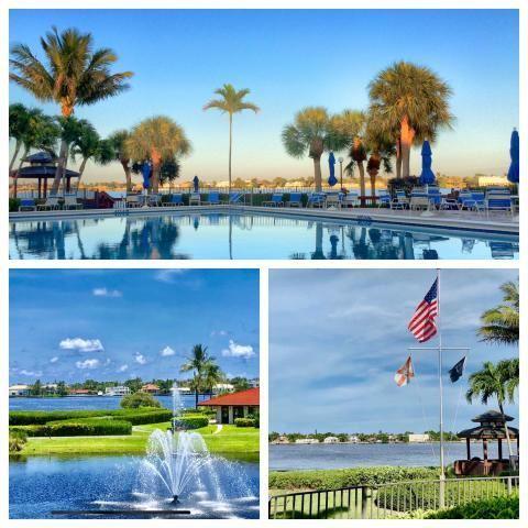 105 Half Moon, Hypoluxo, FL, 33462, Half Moon Bay Home For Sale